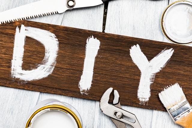 DIY参考サイト