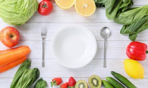 ダイエット中の食生活って?マッスルデリを使ってみた感想