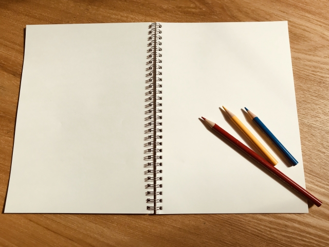絵を描きたかった