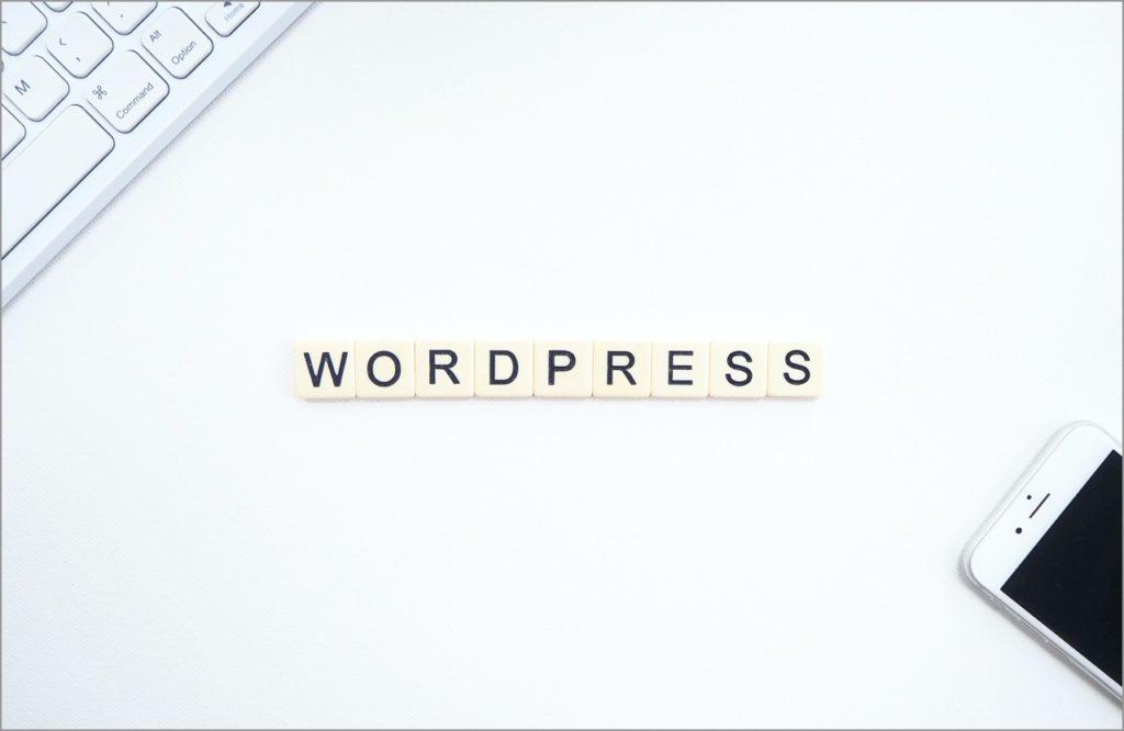 wordpressは簡単にインストールできます