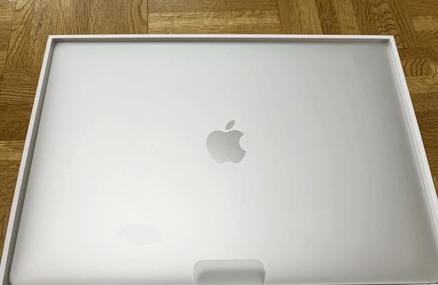 MacbookAir2020画像4