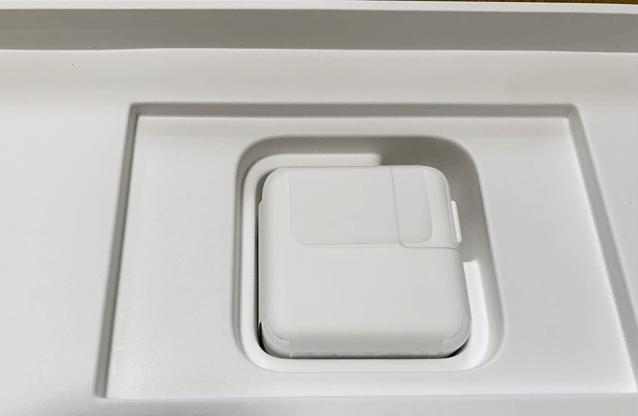 MacbookAir2020画像6