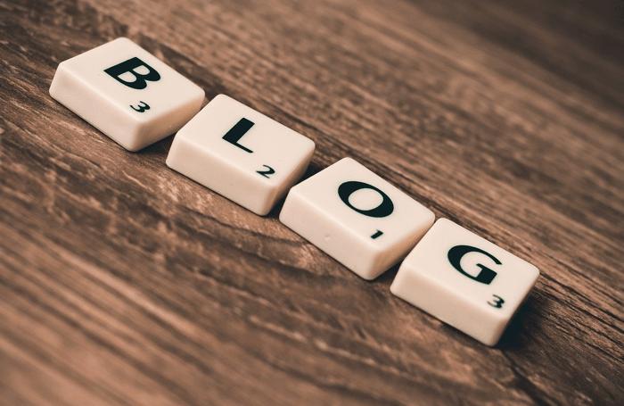 ブログとサーバーの関係は?